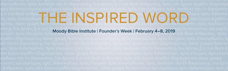 Speakers - Founder's Week | Moody Conferences